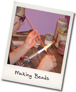 Jan Parker Beads
