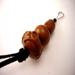 zipper pulls (K506)
