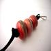 zipper pulls (K510)