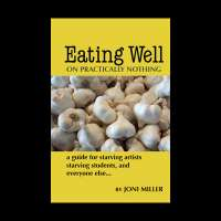 Eating Well on Practically Nothing (JM897)